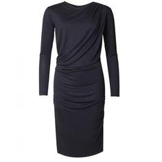 Dagmar - Drape dress