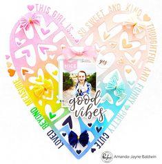 Be You & The Mix No.2 Inspiration with Amanda Baldwin – Pinkfresh Studio