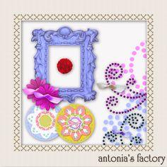 freebies de antonia's factory: elementos 8