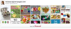 Easter Sensory Bin - Pre-K Pages