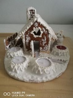 Gingerbread, Kitchen, Desserts, Food, Cooking, Meal, Deserts, Essen, Home Kitchens
