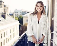 The Secret Art of French-Girl Lingerie for more fashion and beauty advise check out The London Lifestylist http://www.thelondonlifestylist.com