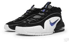 Nike Air Max Penny  the Hubs has these!
