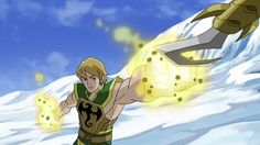 ultimate spiderman iron fist | Journey of the Iron Fist - Ultimate Spider-Man Animated Series Wiki