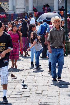 Guatemala City (Guatemala 2018) - 8 septembre 2020 - La photo du jour