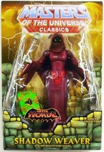 ToyzMag.com » Review – Shadow Weaver The Masters Of The Universe Classics