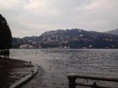 (Davanti il Lago di Como, CO),