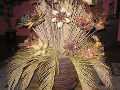 flor de coqueiro - Pesquisa Google