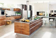 Kitchens are now by far the most expensive room in the home, worth an average of £4,000, according to a new report from home insurer Liverpool Victoria. In fact, the average spend on a kitchen – now the central space in modern homes – has increased by 45 per cent alone since 2005. But while the general rule is to never buy a kitchen on the spot from a company that visits your home, there are plenty of other ways to ease the selection process.