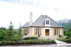 Benjamin Blackwelder Cabinetry + Mountain House