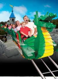 Book LEGOLAND® Florida tickets with Travel Republic. Enjoy your family holiday at LEGOLAND® Florida Resort and let the children take control! Legoland California, Legoland Florida, California Vacation, Dream Vacations, Vacation Spots, Family Vacations, Family Trips, Family Getaways, Vacation Destinations