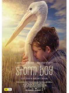 Watch free movies Storm Boy online in HD on any device. Tubi offers streaming movies in genres like Action, Horror, Sci-Fi, Crime and Comedy. Watch now. Jai Courtney, Movies For Boys, Family Movies, Movie Subtitles, Free Tv Shows, Opening Credits, Adventure Movies, Ex Machina, Movies To Watch Free