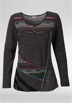 Joe Browns Pullover - gris oscuro