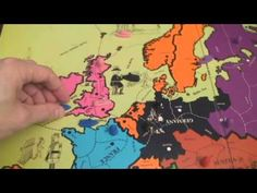 ▶ Diplomacy play France. Part 11 of 11 - YouTube