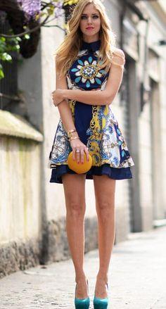 amazing dress