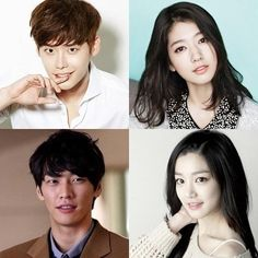 Lee Jong Seok Confirmed for Pinocchio Along with Park Shin Hye, Lee Yoo Bi and Kim Young Kwang | A Koala's Playground Airs in mid October following My Lovely Girl
