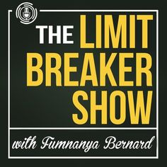TLB7: How To Start An Online Business That Will Help You Quit Your Job by The Limit Breaker Show