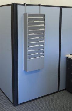 Wall hanging file organizer | Organization | Pinterest | Hanging ...