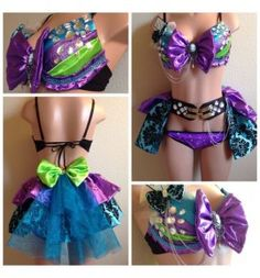 sexy mad hatter costume - Google Search