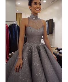 😢 we almost cried! ✨✨✨ (See video in previous post) She shines the brightest.✨✨ 18 year old debutante Gabbi Garcia in custom 18th Birthday Dress, Birthday Outfit For Women, Birthday Dresses, Debut Gowns, Debut Dresses, Gold Formal Dress, Simple Dresses, Long Dresses, Prom Dresses