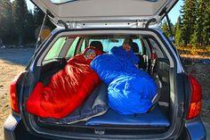 First car camping trip in my Outback - Subaru Outback - Subaru Outback Forums