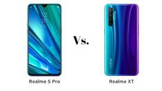 There are no actual major differences between Realme 5 Pro and Realme XT. Yet, a lot of confusions. Read this article and pick a phone with confidence. All confusions are cleared out. Buy Phones, Pro Version, Diamond Pattern, Digital Marketing, Blogging, Coding, Technology, Stuff To Buy, Tecnologia