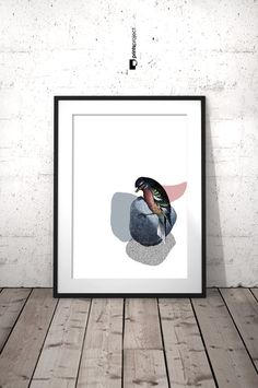 Nordic Printable, Gift for Mom, Minimalist Art Print, Bird Wall Art Decor, Instant Download Print, Wedding Gift Poster, Scandinavian Art  ❤ Enjoy 30% saving when you purchase 3 or more prints, enter code SAVE30 at checkout.  IF YOU NEED A SPECIFIC SIZE, please request a custom order and I will gladly do it for you :) There is no extra cost!  ►YOU WILL RECEIVE: 2 high quality JPEG digital files (RBG), ready for printing. Dimensions: 11.6x16.5 - 297x420mm (A3) | 8x10 - 210x297mm (A4)…