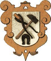 герб сапожника в средневековье картинки получается сфотографировать