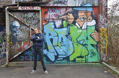 En lo más fffres.co: El documental 'Girl Power' rinde un merecido homenaje a las grafiteras: El… #Art #sany #girl_power #feminismo #chicas