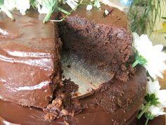 Mary Berry American Chocolate Wedding Cake