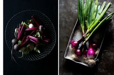 Simon Bajada/recipe development food styling