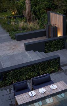 41 easy and creative diy outdoor lighting ideas 28
