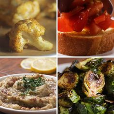 Easy Ways to Make Vegetables Taste Great