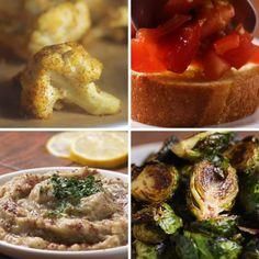 Easy Ways to Make Vegetables Taste Great