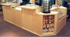 Image detail for -Store Fixtures – Display Case