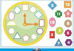 Kindergarten Learning, Preschool Learning Activities, Toddler Activities, Preschool Activities, Teaching Kids, Body Parts Preschool, Fun Worksheets For Kids, Educational Games, Kids Education