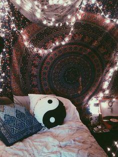 Boho Room More