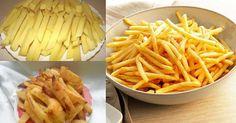 Már tudom, hogyan kell finom sült burgonyát készíteni olaj nélkül!  A sült burgonyát sokan szeretik, ezért ma mutatunk egy ínycsiklandó variációt, aminek az elkészítéséhez még olaj sem kell. Nálun…