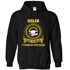 Sisler High School It's Where My Story Begins T Shirts, Hoodies. Check Price ==►…