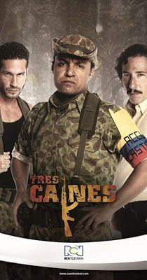 Descargar Tres Caines Por Mega 1link Mejores Series Serie De Television Series