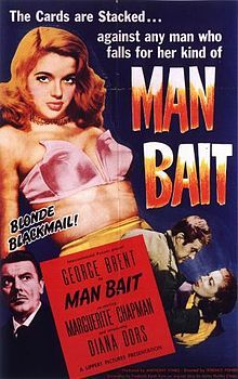 The Last Page (1952) aka Man Bait ..... *Hammer Film Noir*
