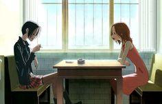 Top 10 romance anime by Anime Decoy. Top 10 Romance Anime, Anime Forum, Yazawa Ai, Nana Manga, Nana Osaki, Tokyo, Otaku Mode, Anime Reviews, You're Hot