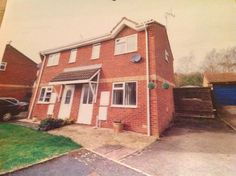 Visum Online Lettings Agent - 2 Bedroom Semi-Detached House To Let in Worcester
