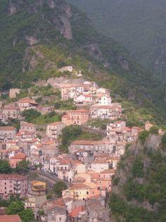 Welcome to Osomarso! (Calabria, Italy)
