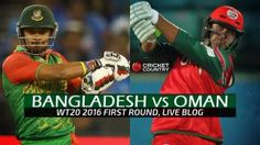 Oman 65/9 in 12 Overs, Live Cricket Score Bangladesh vs Oman,...: Oman 65/9 in 12 Overs, Live… #LIVECRICKETSCORES #livecricketscores