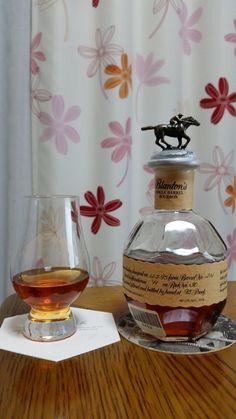 d7f3307dd3039 Review  53  Blantons Single Barrel Bourbon (12.5.95) https