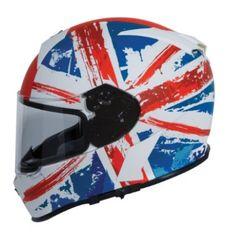 TORC T14 Mako Kingdom Full Face Helmet
