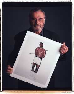 Famous Photgraphers With Their Most IconicWorks