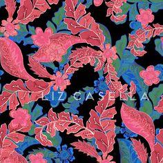 Instagram Liz Casella   Fashion Textile Design   Contemporary Print Design