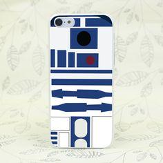 R2D2 Design Phone Case //Price: $91772900.45 & FREE Shipping //     #TheForceAwakens